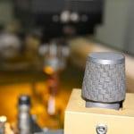 Usinage laser de texture sur moule